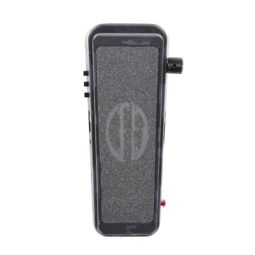 Dunlop DB01B Dimebag Cry Baby From Hell Wah Pedal Black Camo