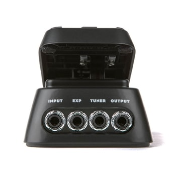 Dunlop DVP3 Volume (X) Combination Volume and Expression Pedal