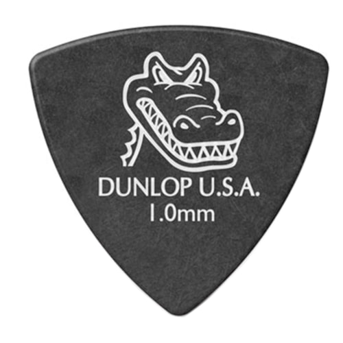 Dunlop Gator Grip Small Triangle 1.0mm (6 Pack)