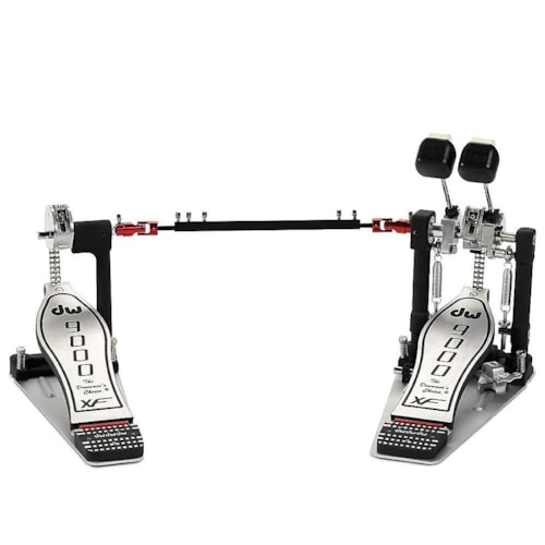 DW 9002 Extended Footboard Double Bass Drum Pedal