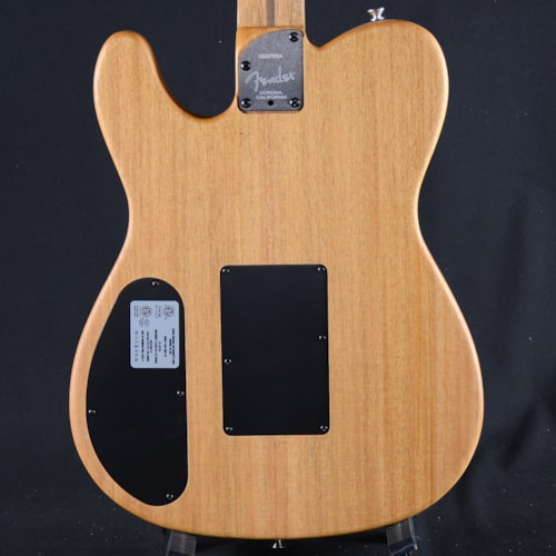 Fender American Acoustasonic American Flag Telecaster Limited Edition (US207816A)