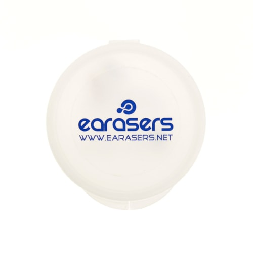 EARasers Musicians Plugs XSmall