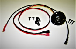 2020 EarCandy 2× Series Wiring Harness