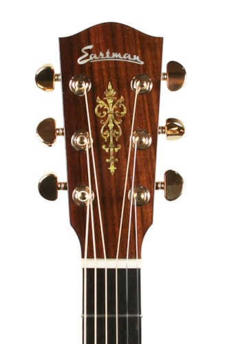 2016 Eastman AC320CE Natural