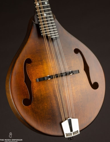 Eastman MD505-CC/N Natural A-Style