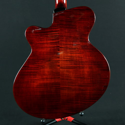Eastman PG1 Pagelli Signature Series Archtop Guitar (L2000575)