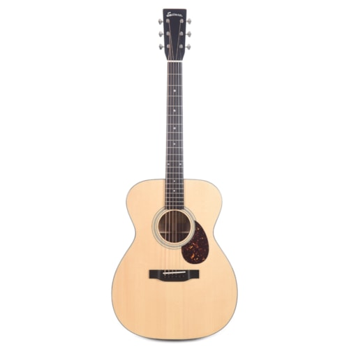 Eastman Traditional E10OM Adirondack Spruce/Mahogany OM Natural