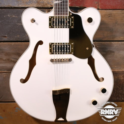 Eastwood Classic 12 12-String Hollowbody