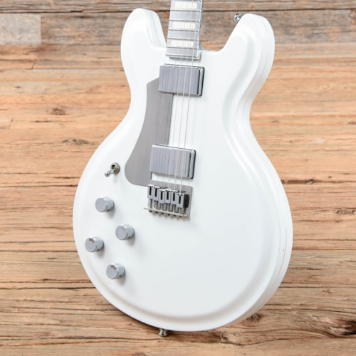 Electrical Guitar Company EGC1000A White USED LEFTY