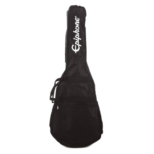 Epiphone El Nino Travel Acoustic Antique Natural Outfit