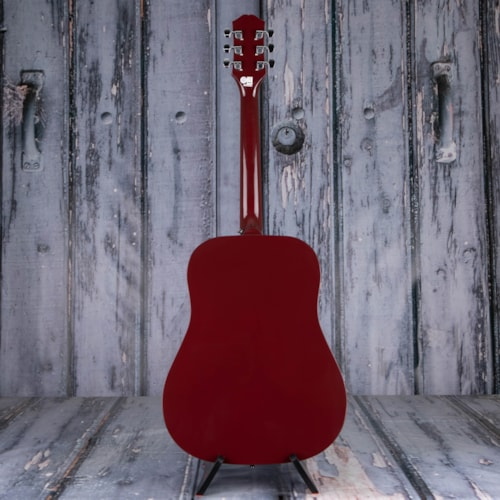 Epiphone Starling, Wine Red