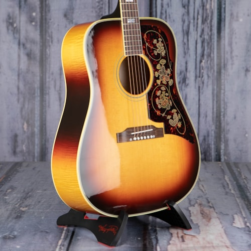 Epiphone USA Frontier Acoustic/Electric, Frontier Burst