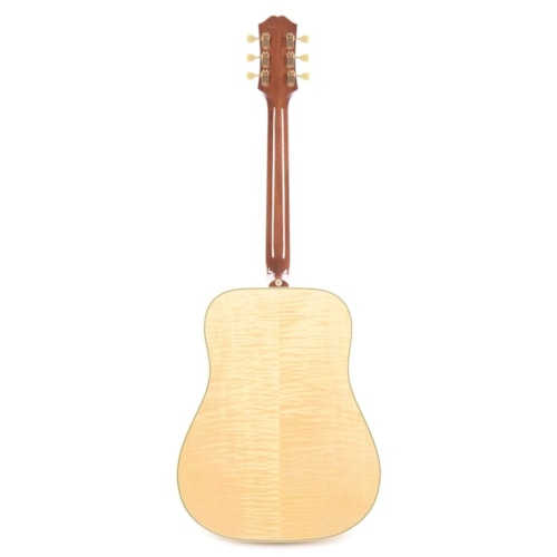 Epiphone USA Frontier Antique Natural w/Pickup