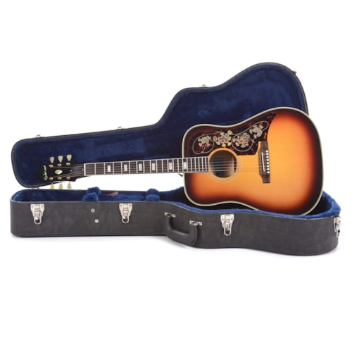 Epiphone USA Frontier Frontier Burst w/Pickup