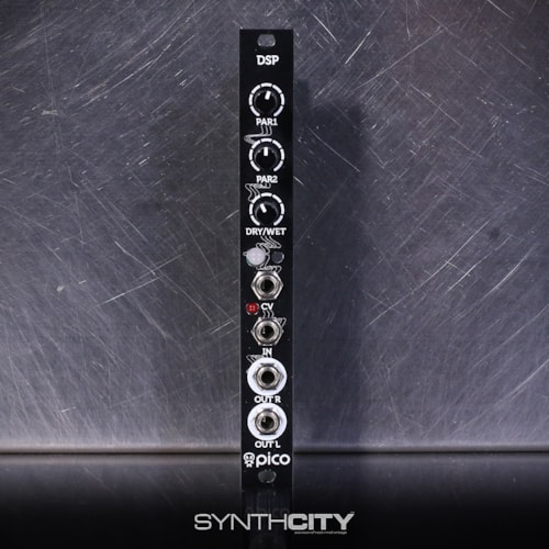 Erica Synths Pico DSP Black