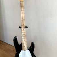2000 Ernie Ball Licensed Chinese Bass