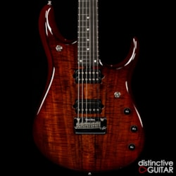 Ernie Ball Music Man JP6