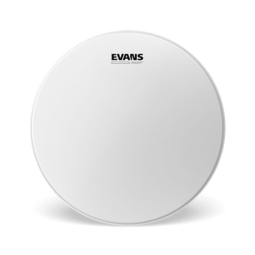 """Evans 14"""" Power Center Reverse Dot Coated Drumhead"""