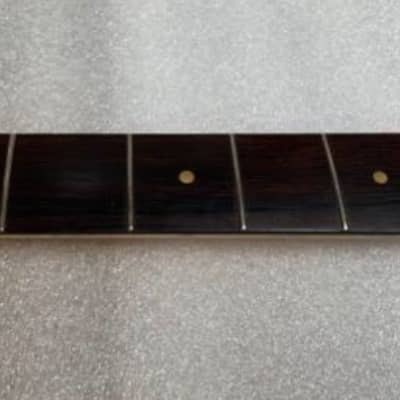 """Fender 1964 P-Bass with that Donald """"Duck"""" Dunn 1.75"""" width """"C"""" neck. Rosewood board & maple neck"""