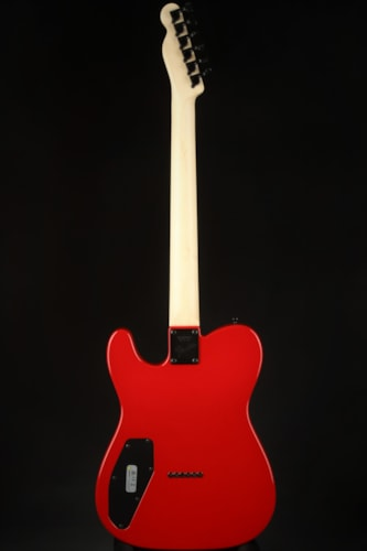 Fender Limited Edition Boxer Series Telecaster - Torino Red