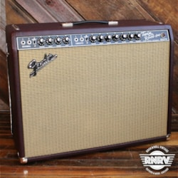 Fender '65 Twin Reverb Neo 2x12