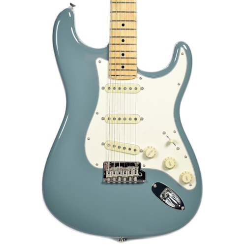 Fender American Pro Stratocaster MN Sonic Gray USED