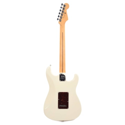 Fender American Professional II Stratocaster Olympic White LEFTY