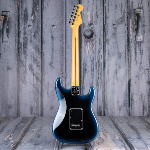 Fender American Professional II Stratocaster Left-Handed, Dark Night