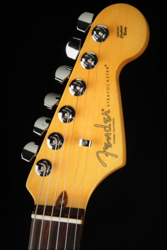 Fender American Professional II Stratocaster, Rosewood - Roasted Pine