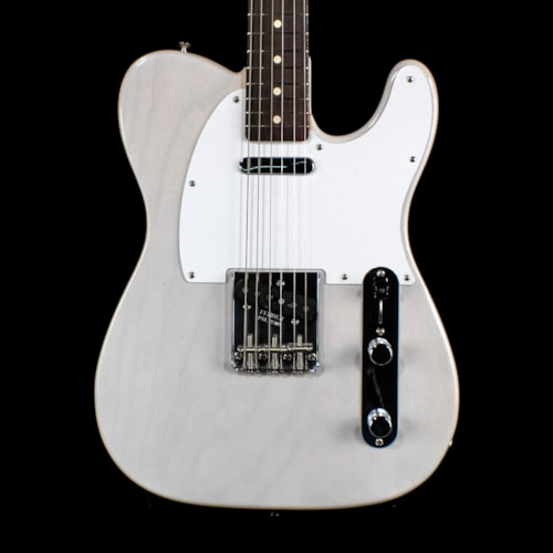 Fender Artist Series Jimmy Page Mirror Telecaster White Blonde 2020 (USA00576)