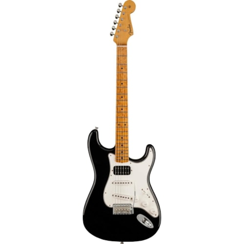 Fender Custom Shop Limited Edition '60s Stratocaster Deluxe Closet Classic Black