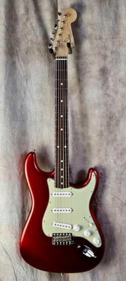 2019 Fender Custom Shop NOS '62 Reissue Stratocaster