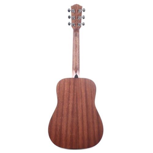 Fender FA-15 3/4 Scale Acoustic Green