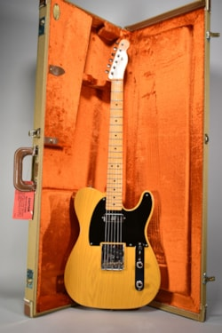 Fender Hot Rod '52 Telecaster