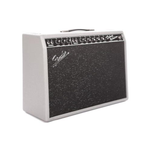Fender Limited Edition '65 Deluxe Reverb Reissue Grey