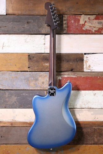 Fender Limited Edition American Professional Jazzmaster with Rosewood Neck - Sky Burst Metallic