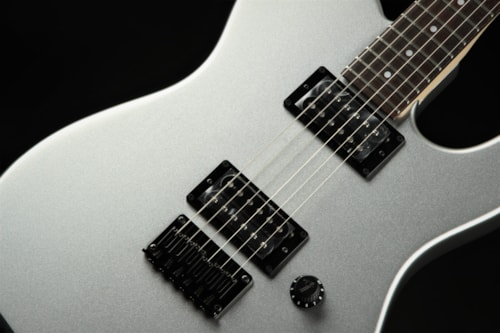 Fender Limited Edition Boxer Series Telecaster - Inca Silver