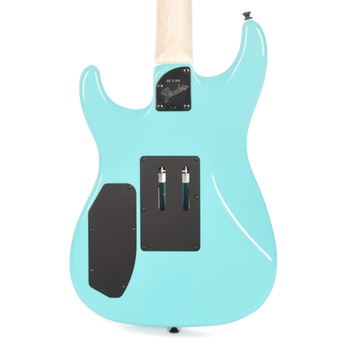 Fender Limited Edition HM Stratocaster Ice Blue
