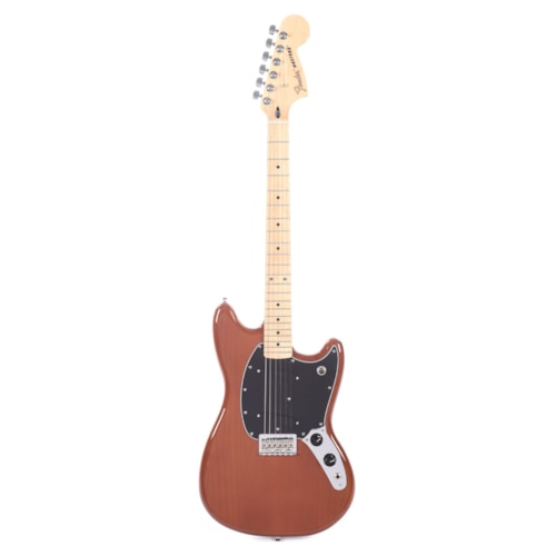 Fender Player Mustang Faded Mocha FSR (CME Exclusive)