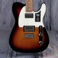 Fender Player Telecaster HH, 3-Color