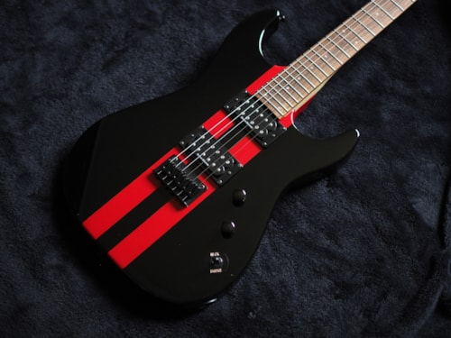 Squire Showmaster Black