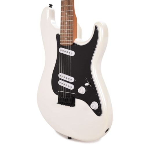 Squier Contemporary Stratocaster Special HT Pearl White
