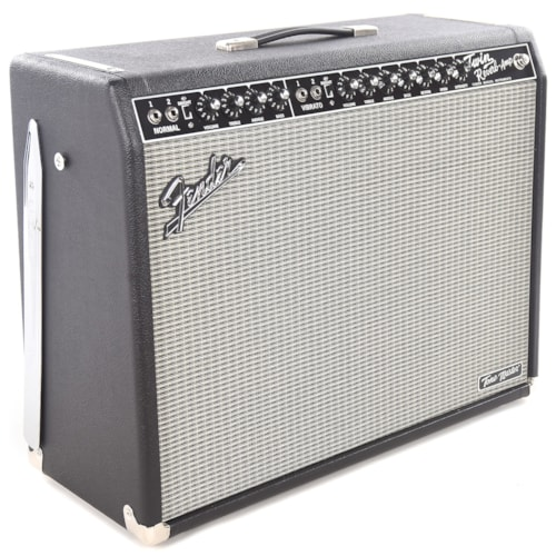 Fender Tone Master Twin Reverb Combo 120V USED