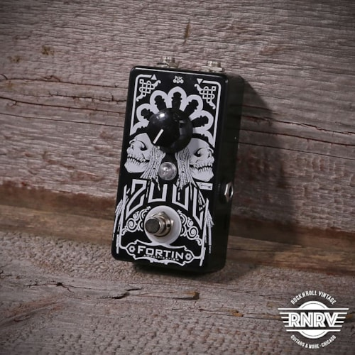 Fortin Amplification Zuul