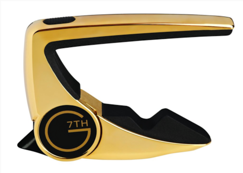 G7 Performance 2 Silver or Gold, Brand New