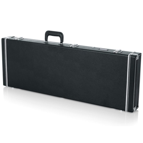 Gator Deluxe Wood Fit-all Electric Case