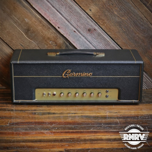 Germino MGL 50 Number 8