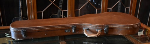 Gibson Les Paul Case  Excellent, Call For Price!