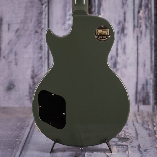 Used Gibson Les Paul Standard, Oxford Gray