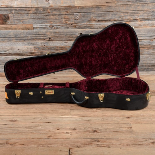 Gibson Montana Dove Natural Top/Antique Cherry Back VOS Limited Edition w/LR Baggs Anthem